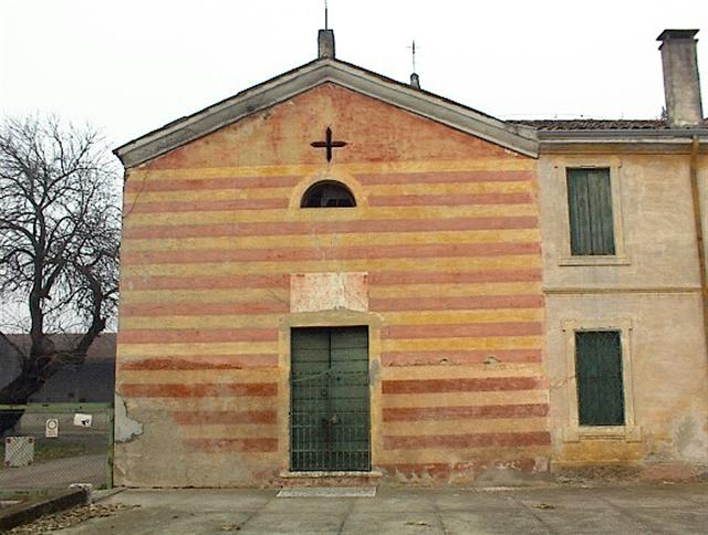 Oratorio di S.Agata in Campolongo