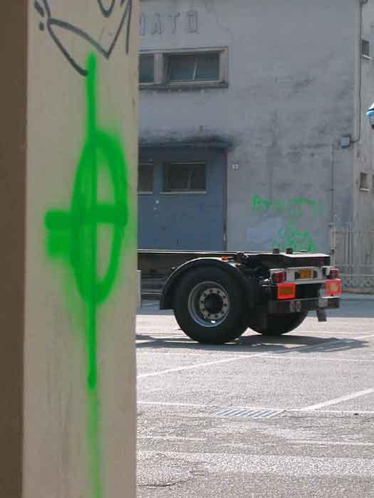 graffitto